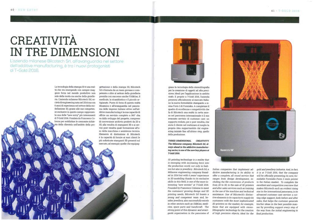 VO+ Magazine