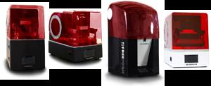 stampanti 3D Asiga