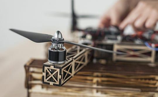 GLOWFORGE 3D LASER ENGRAVER