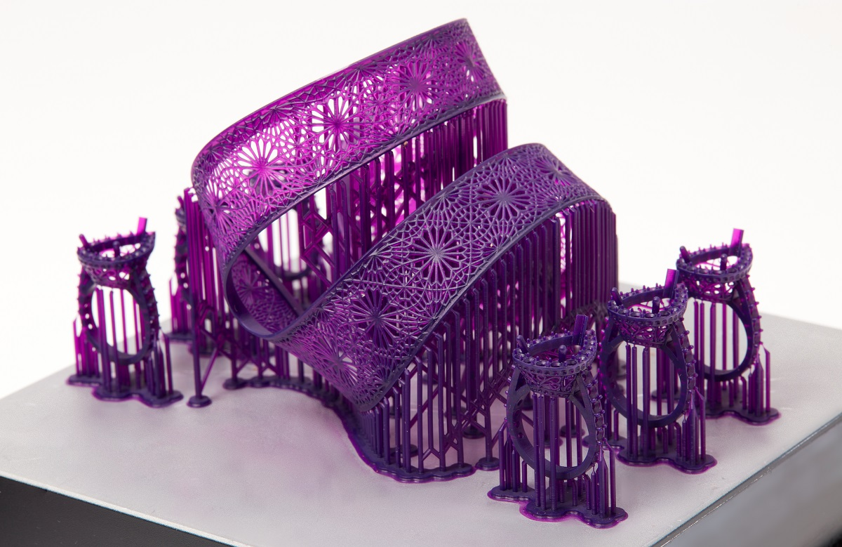 Gioielli in 3D Formlabs img