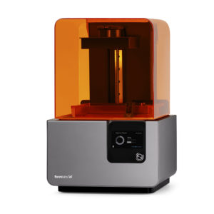 stampante 3D usata Forlabs Form 2 img