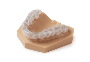 resine Dental LT Clear img