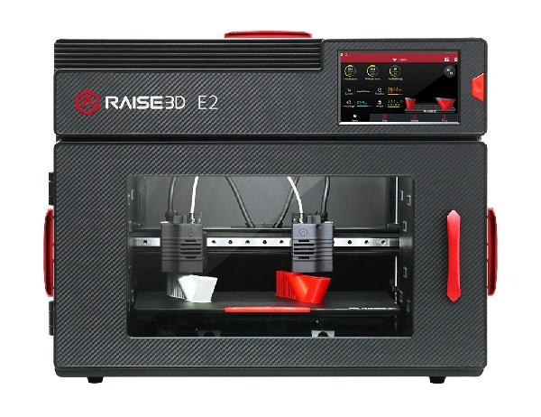 Stampante 3D E2