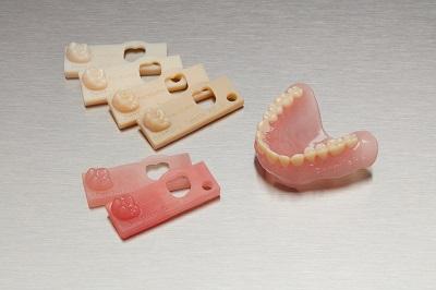 Resine Formlabs per protesi dentali img