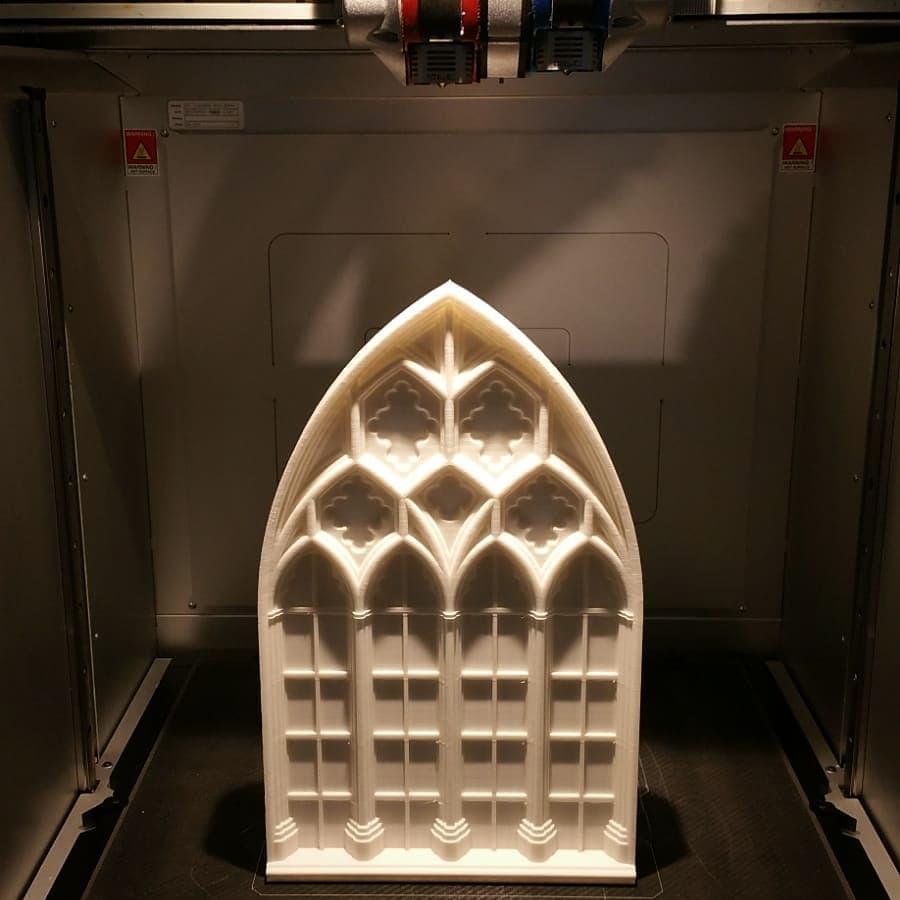 stampante 3d per stampe di grandi dimensioni img